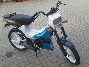 Malaguti Mix 50cc