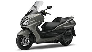 Yamaha Mayestic 400c