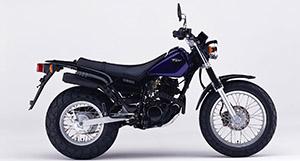 Yamaha TW 125cc